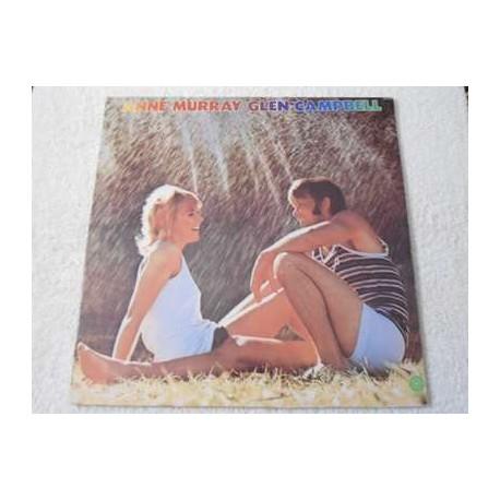 Anne Murray - Glen Campbell Vinyl LP Record For Sale