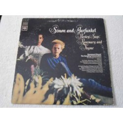 Simon And Garfunkel - Parsley, Sage, Rosemary And Thyme LP Vinyl Record For Sale