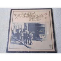 Grateful Dead - Workingman's Dead Vinyl LP Record For Sale