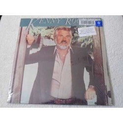 Kenny Rogers - Share Your Love Vinyl Record For Sale