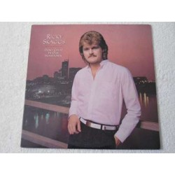 Ricky+Skaggs+Hometown+LP+Vinyl+Record