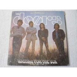 The Doors - Waiting For The Sun FIRST PRESS Vinyl LP Record For Sale