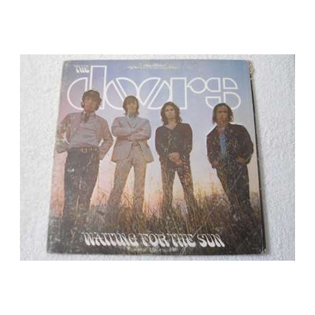 The Doors - Waiting For The Sun Vinyl LP Record For Sale