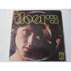 The Doors - Self Titled Vinyl LP Record For Sale