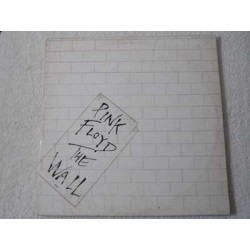 Pink Floyd - The Wall 2x LP Gatefold Vinyl LP Record For Sale