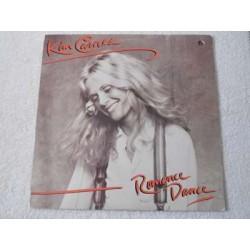 Kim Carnes - Romance Dance LP Vinyl Record For Sale