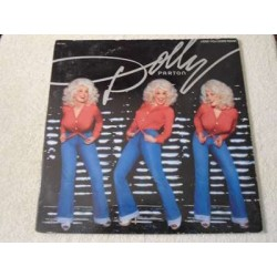 Dolly Parton - Here You Come Again LP Vinyl Record For Sale
