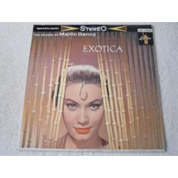 The Sounds Of Martin Denny - Exotica Vinyl LP Record For Sale