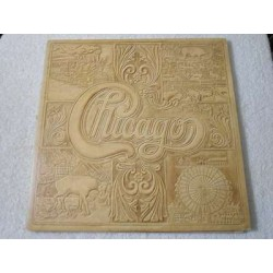 Chicago - VII 7 Vinyl 2xLP Gatefold Record For Sale