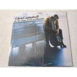 Glen Campbell - By The Time I Get To Phoenix LP For Sale