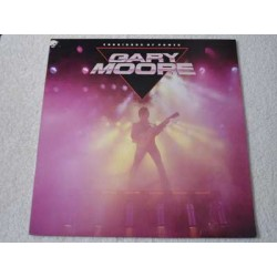 Gary Moore - Corridors Of Power LP Vinyl Record For Sale