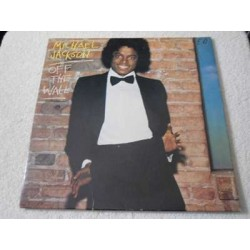 Michael Jackson - Off The Wall Vinyl LP Record For Sale
