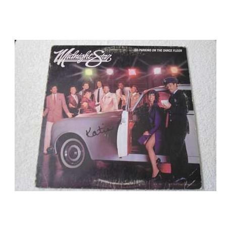 Midnight Star - No Parking On The Dance Floor Vinyl LP For Sale