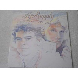 Air Supply - Greatest Hits Vinyl LP Record For Sale