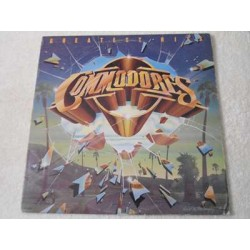 Commodores - Greatest Hits Vinyl LP Record For Sale