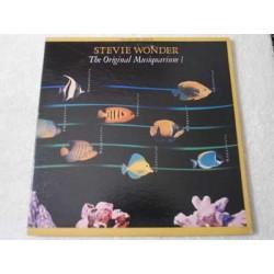 Stevie Wonder - The Original Musicquarium 1 Vinyl LP Record For Sale