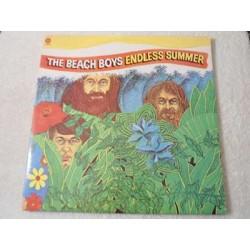 The Beach Boys - Endless Summer 2x LP Vinyl Record For Sale