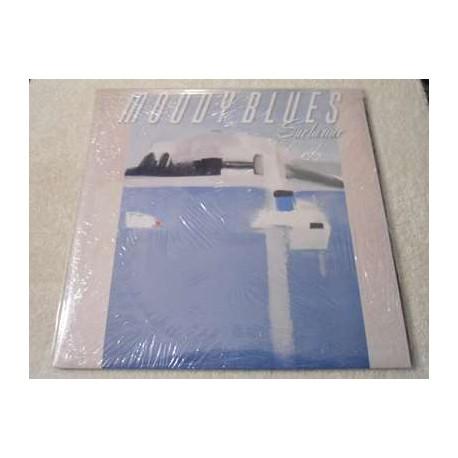 The Moody Blues - Sur La Mer LP Vinyl Record For Sale