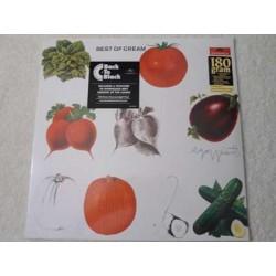 Cream - Best Of Cream LP Vinyl Record For Sale