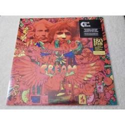 Cream - Disraeli Gears Vinyl LP Record For Sale