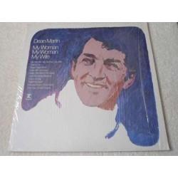 Dean Martin - My Woman My Wife Vinyl LP For Sale NM+