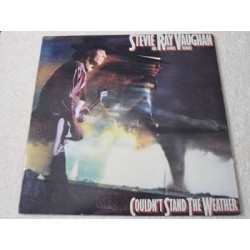 Stevie Ray Vaughan - Couldnt Stand The Weather Vinyl LP For Sale
