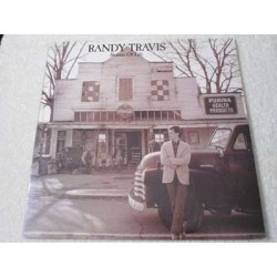 Randy Travis - Storms Of Life LP Vinyl Record For Sale