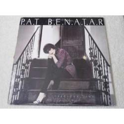 Pat Benatar - Precious Time Vinyl LP Record For Sale