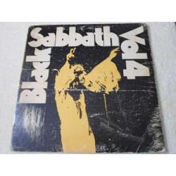 Black Sabbath - Vol. 4 LP Vinyl Record For Sale