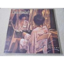 Linda Ronstadt - Simple Dreams Vinyl LP Record For Sale