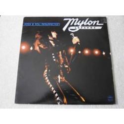 Mylon Lefevre - Rock & Roll Resurrection PROMO LP Vinyl Record For Sale