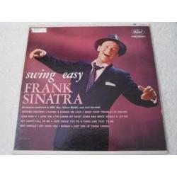 Frank Sinatra - Swing Easy! LP Vinyl Record For Sale