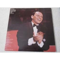 Frank Sinatra - Greatest Hits Vol. 2 LP Vinyl Record For Sale