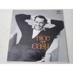 Frank Sinatra - Nice 'N' Easy Vinyl LP Record For Sale