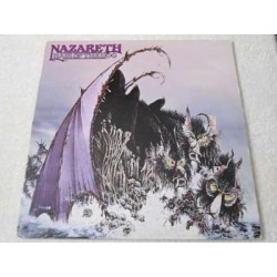 Nazareth - Hair Of The Dog Vinyl Record For Sale