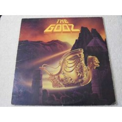 The Godz - Self Titled Vinyl LP Record For Sale