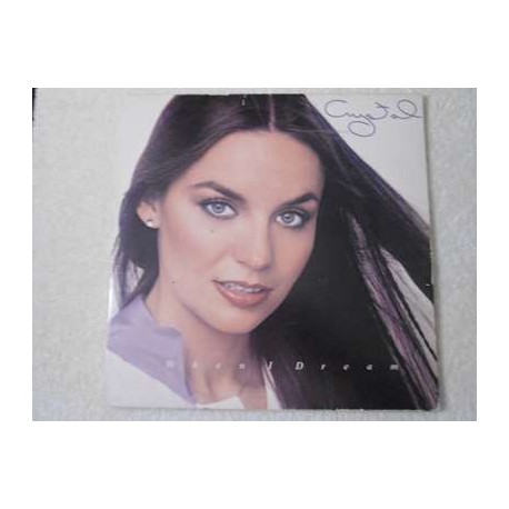 Crystal Gayle - When I Dream Vinyl LP Record For Sale