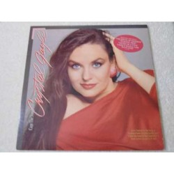 Crystal Gayle - Cage The Songbird LP Vinyl Record For Sale