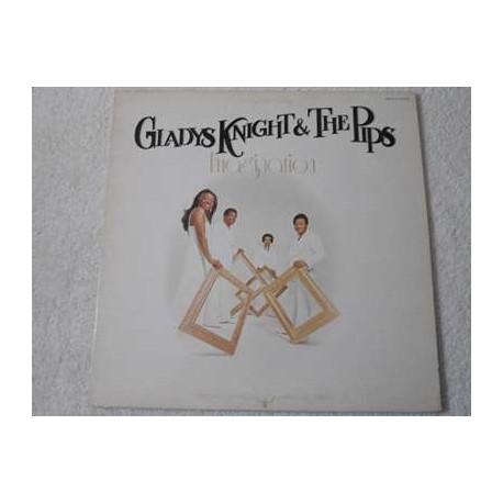 Gladys Knight - Imagination LP