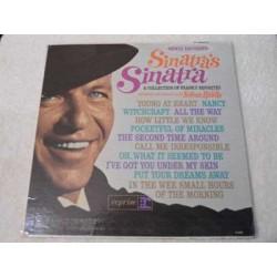Frank Sinatra - Sinatra's Sinatra Vinyl LP Record For Sale