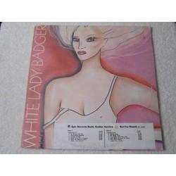 Badger - White Lady LP Vinyl Record For Sale