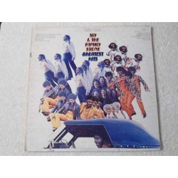 Sly And The Family Stone - Greatest Hits LP Vinyl Record For Sale