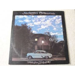Jackson Browne - Late For The Sky Vinyl LP Record For Sale