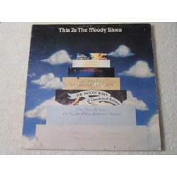 The Moody Blues - This Is The Moody Blues 2x Vinyl LP For Sale