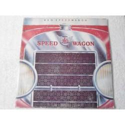 REO Speedwagon - Self Titled LP Vinyl Record For Sale