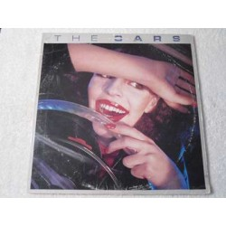 The Cars - Self Titled 1978 Vinyl LP Record For Sale