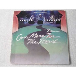 Lynyrd Skynyrd - One More From The Road Vinyl LP Record For Sale