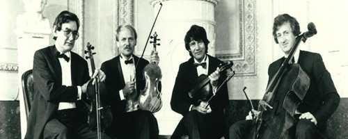Melos Quartett