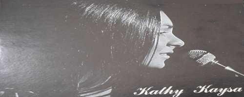 Kathy Kaysa