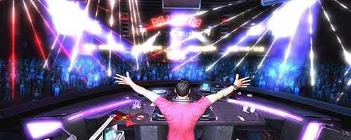 DJ and Dance